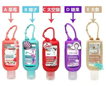 ขายส่ง antibacterial mini bath และ body works hand sanitizer
