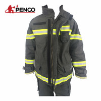 Optional materials with cheap price fireman clothing for fire fighting