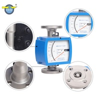 Variable Area Flowmeter/Metal Tube Rotameter/Gas Flow Meter