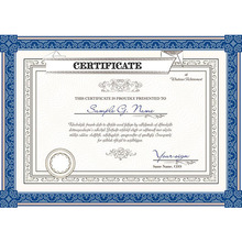 Certificado profissional <span class=keywords><strong>de</strong></span> <span class=keywords><strong>impressão</strong></span>