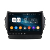 KD-9605 Hot selling Android 8 Auto Stereo Car accessories For IX45 / Santa fe full touch with HD Screen Car stereo radio player
