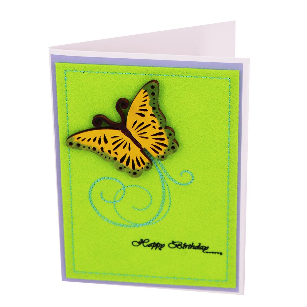 3 д открытка бабочка, анимация живые картинки