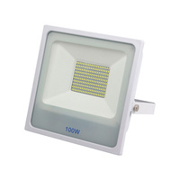 IP65 outdoor water proof led floodlight reflector led flood light 50w