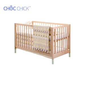 Kids Furniture Wooden Adult Baby Crib
