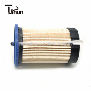 5Q0127177C modified car parts car fuel filter bulk primary cylindrical air filter material