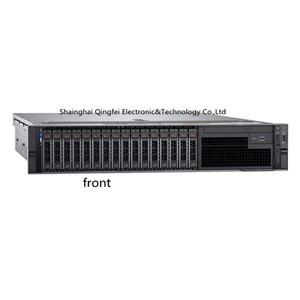 Hot Sell Dell PowerEdge R740 Server Intel Xeon 8160 2U Chassis Rack Server