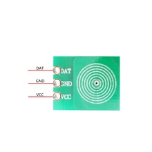 1 channel motion module 제 키가 touch 점 switch capacitive touch sensor