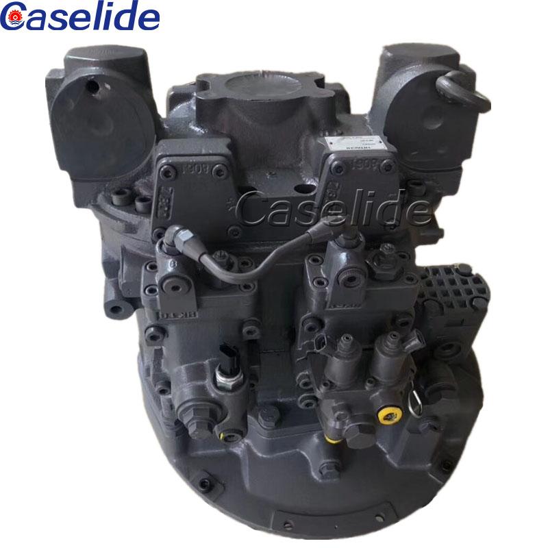 High quality excavator EX200-2 hydraulic pump EX200-3 piston pump EX200-5 main pump H3V112 HPV102FW HPV091