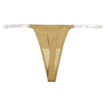 Extreme mini open thong, g-strings with beads, crochet