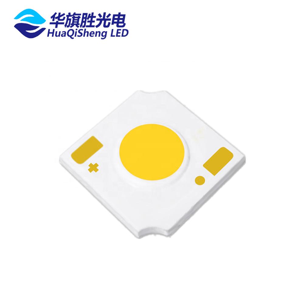 For LED Down Lights LED COB 550mA High CRI98 1313 5W COB LED
