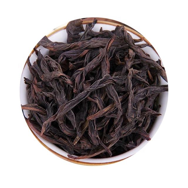 Chinese tea gift organic oolong tea Da Hong Pao Dahongpao Big Red Robe - 4uTea | 4uTea.com