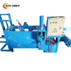 New and Efficient Scrap Motor Recycling Machine