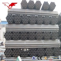 astm a36 weld submersible pump pipe