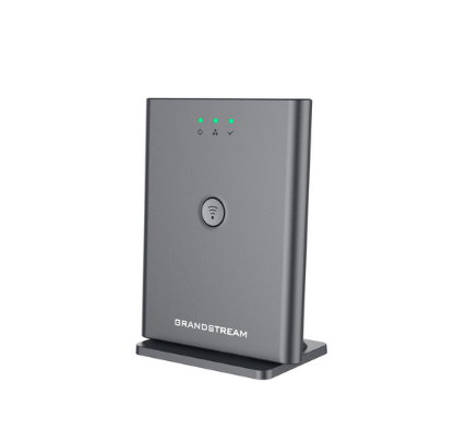 Grandstream DP752 SIP DECT VoIP basis station Neue Ankunft