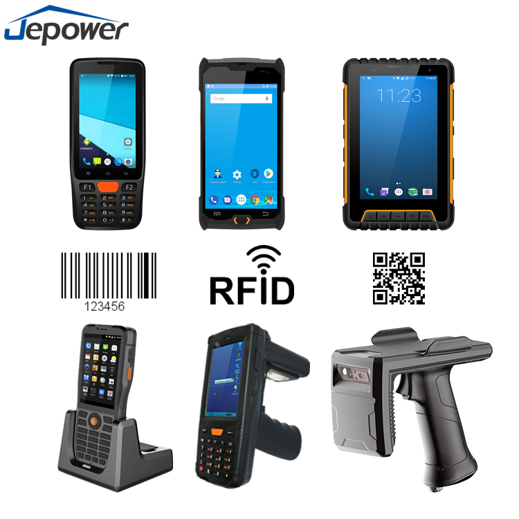 Wifi Nfc Barcode Scanner For Windows 6 0 Rugged Handheld Pda Device Gps Wince Window Win Ce Mobile