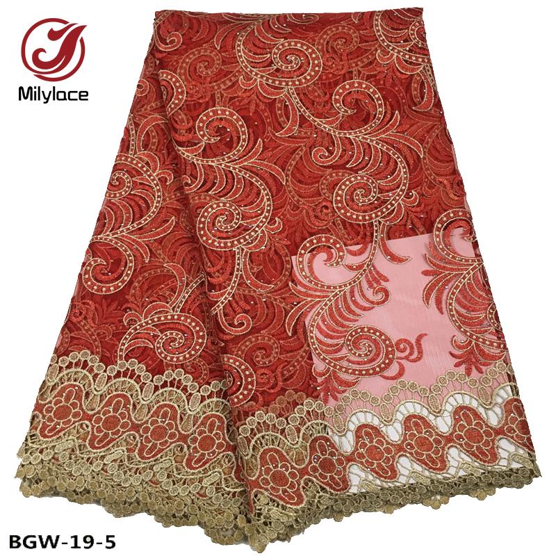 a998411fd9bd Venta al por mayor tela de encaje bordado barato-Compre online los ...