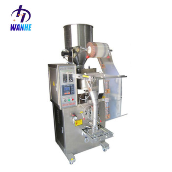 Back-Seal Full automatic blister packaging machine