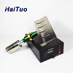 HI-TOO food cutting Compact Ultrasonic cutting machine for cake