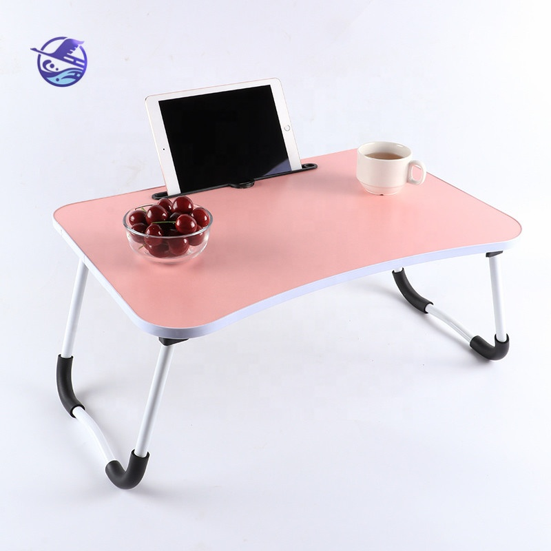 Faithful Simple Bedside Lazy Small Computer Desk Bed Computer Desk Desktop Table Home New Varieties Are Introduced One After Another Office Furniture