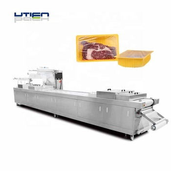 Utien Pack automatic thermoforming machine for food