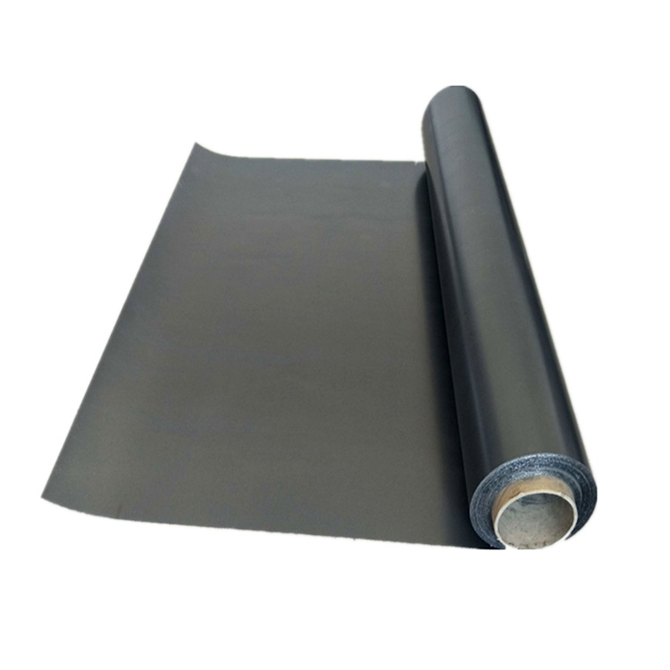 Factory Price Flexible Graphite Paper/Foil/Sheet in Roll Gasket Material