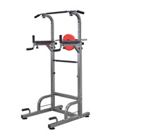 Home Use Pull up Bar Power Tower Dip Station Chin Up Exercise Machine