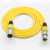 Multi-color 3ft DMX XLR Cable Audio