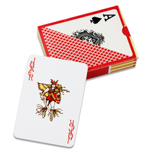 2018 New products custom 종이 printed pvc <span class=keywords><strong>포커</strong></span> card 플라스틱 playing card