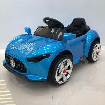 مصنع الجملة سيارة لعبة بلاستيكية كبيرة للأطفال ركوب على بطارية