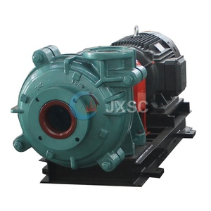 Hot Sale Horizontal Centrifugal Mini Slurry Pump With Price List