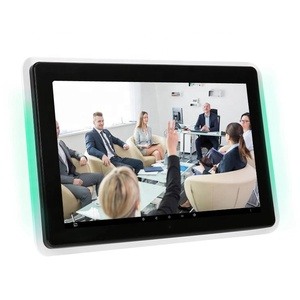 """Very Hot Touch Screen Monitor For Meeting Room Advertising Player Android  Wall Mount 10 Inch 15.6"""" Tablet Pc"""