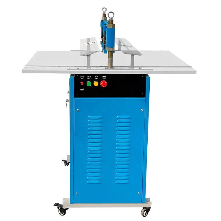 "110V Manual End Fabric Cloth Cutter Clothes Cutting Machine Auto Sharpening 4.5/"""