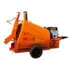 High Quality Pit repair machine small asphalt hot recycling machine