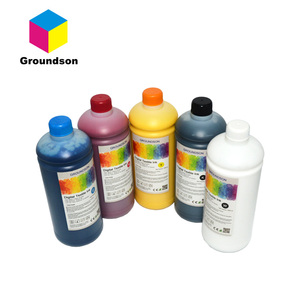 China Suppliers Digital Printing Printing Tye DTG textile printing ink