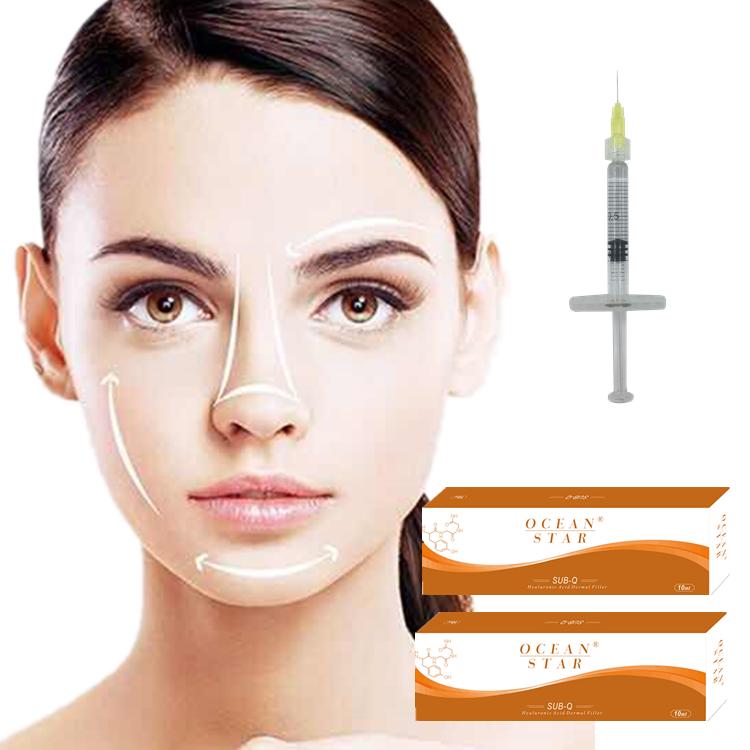 2019 HA Injectable Dermal Filler 10 ml to Increase fullness of breasts фото
