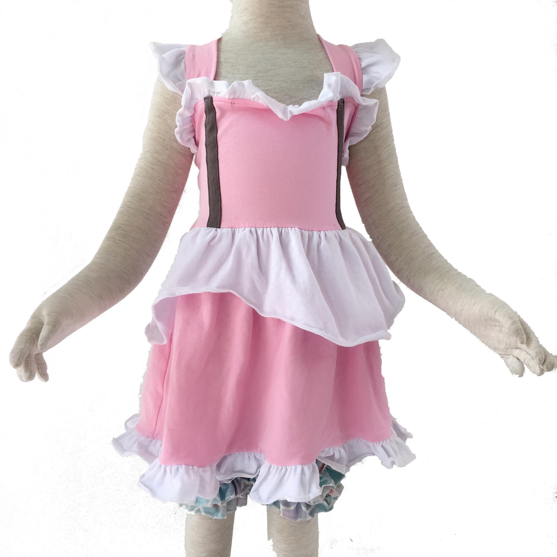 ba484c3354bd China plain dress girls wholesale 🇨🇳 - Alibaba