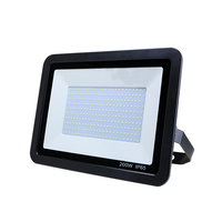 Smd Aluminium Black Ip65 30w Driverless Flood Saa 100 Watt Led Light