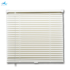 Various colors of panyu factory Cordless pvc venetian shades