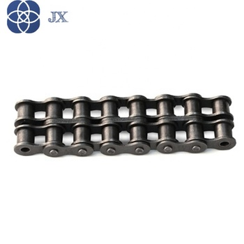 12B-2R duplex roller chain short pitch precision bushing chains