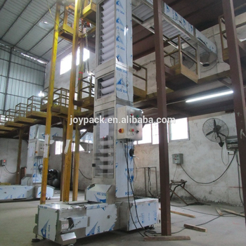 Z bucket elevator for food CHINA
