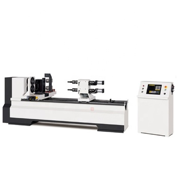 H-D150D-DM CNC wood working cnc lathe for wood processing