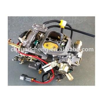 Piezas Del Coche Para Toyota 22r Carburador 21100-35520 - Buy Para Toyota  22r Carburador,Piezas Del Coche Para Toyota,21100-35520 Product on