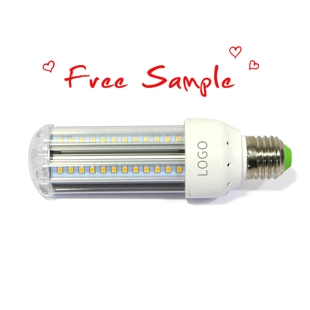 high quality factory cheap price free sample corn lamp led light energy saving lamp e27 110lm/W 6w led retrofit corn led <strong>bulb</strong>