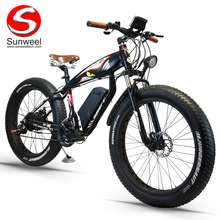Suncycle hot selling 1500 w fat tire e-bike/strand <span class=keywords><strong>elektrische</strong></span> <span class=keywords><strong>fiets</strong></span> voor koop