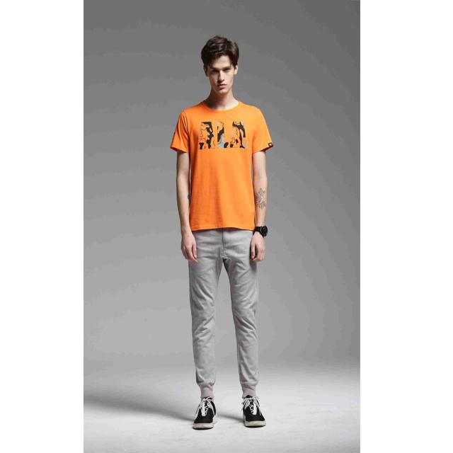 2019 summer mens pants men's jeans pants korean pants фото