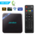 Pendoo X8 Mini Amgolic S905W 4K Ultra HD android tv box 4K Full HD video player quad core set top box portable mini TV box