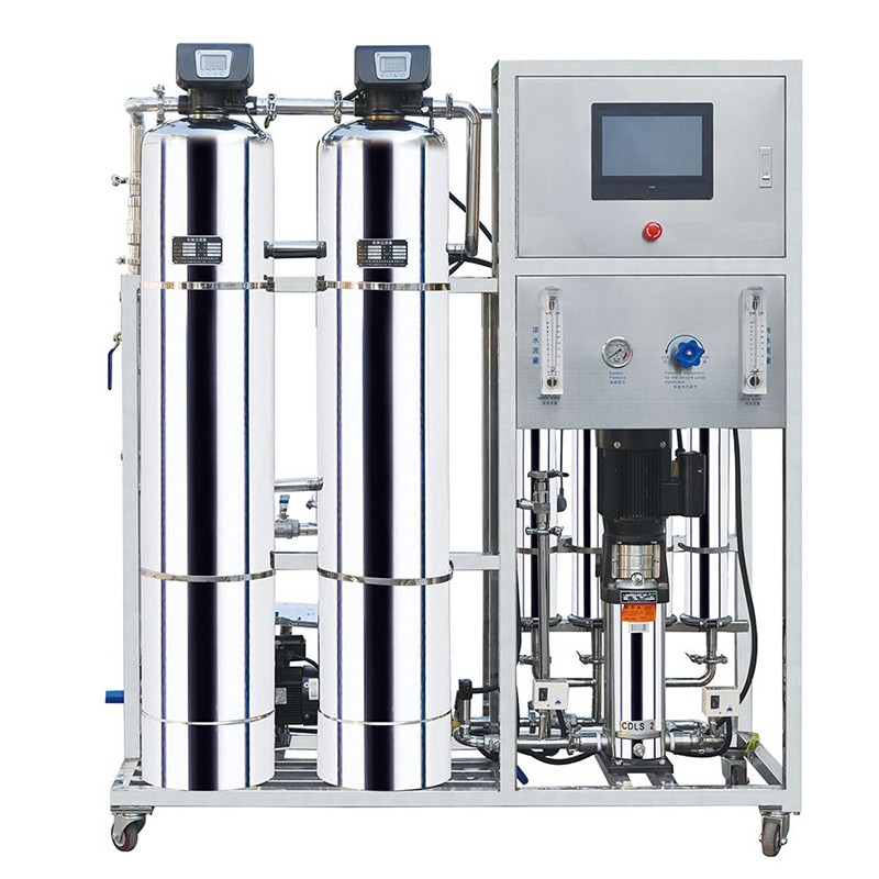 salt water to drinking water machine commercial water purifier ultra filter membrane