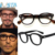 IVSTA MOS logo Acetate Eyewear Johnny Depp Glasses Men Tortoise Round Italian Luxury Brand Rivet Optical Frame Prescription OEM