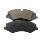 D1425 good quality auto front brake pad for LAND ROVER