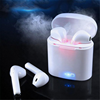 Factory i7 Mini Size TWS Blue tooth I7S Earbuds wireless headphones Earphone i7 TWS